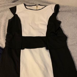 24 Cato Dress